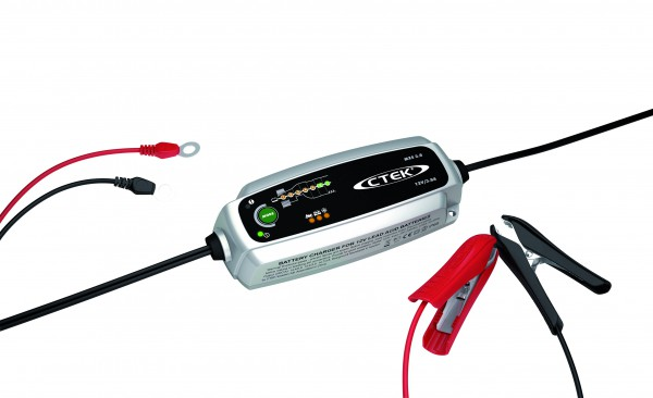CTEK MXS3.8 Ladegerät