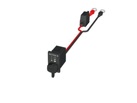 CTEK Comfort Indicator für den Einbau (Panel)