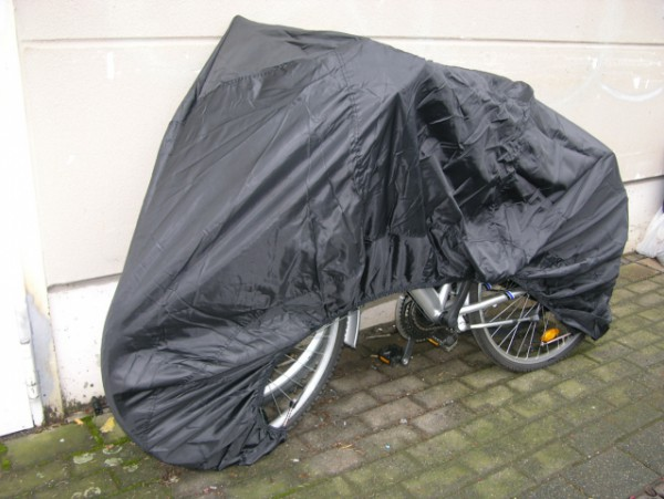 Nylon-Fahrradschutzhülle