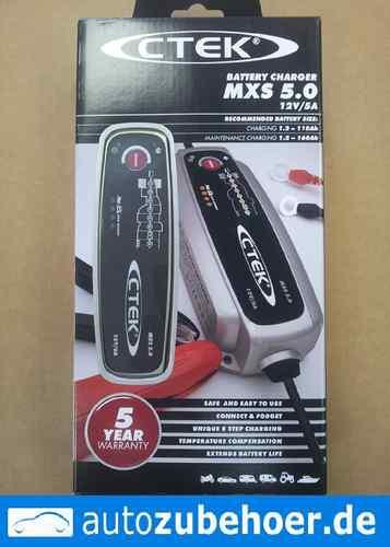 CTEK MXS5.0