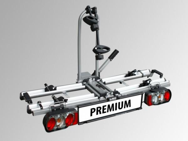 EUFAB Premium Fahrradträger
