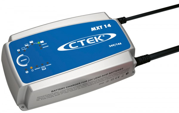 CTEK MXT14