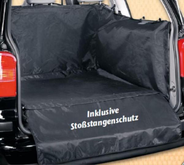 KLEINMETALL Cover All Deluxe inkl. Stoßstangenschutz