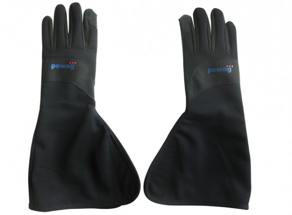 PEWAG Schneekette Handschuhe