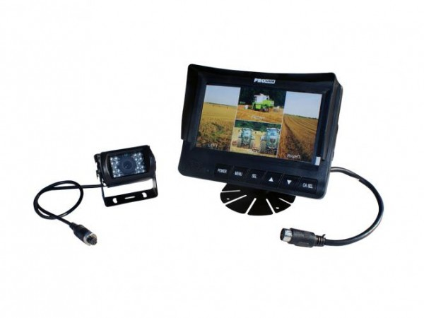 ProUser Rückfahr-Videosystem RVC 7040N