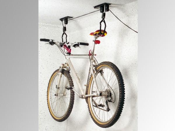 Fahrrad-Deckenlift