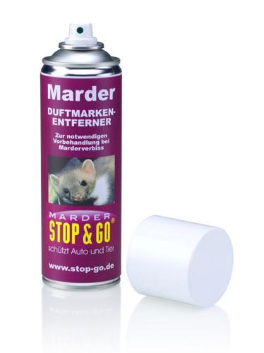 STOP & GO Duftmarken-Entferner