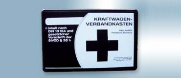 "Verbandskasten ""Erste Hilfe"""